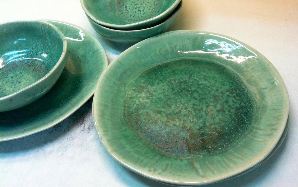 ARTE HOY Assiette creuse Assiettes Vaisselle  |