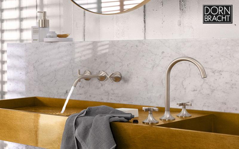 Dornbracht Mélangeur lavabo 3 trous Robinetterie Bain Sanitaires  |