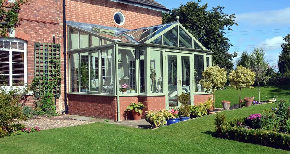 Aurora Conservatories  |
