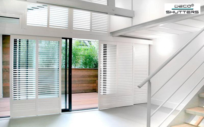 DECO SHUTTERS Volet intérieur Volets Portes et Fenêtres  |