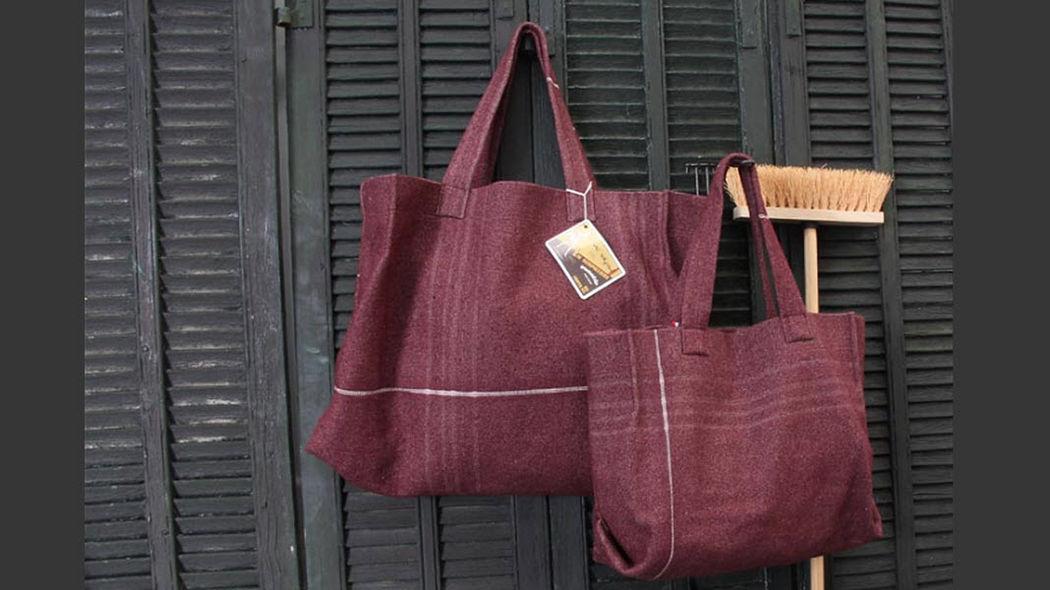 SOKPSUL Totebag sacs et accessoires En marge de la Déco  |