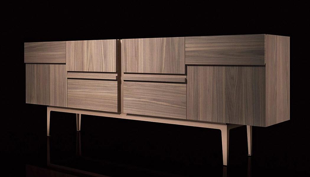 Ego Zeroventiquattro Enfilade Bahuts Buffets Meubles de salon Rangements  | Design Contemporain