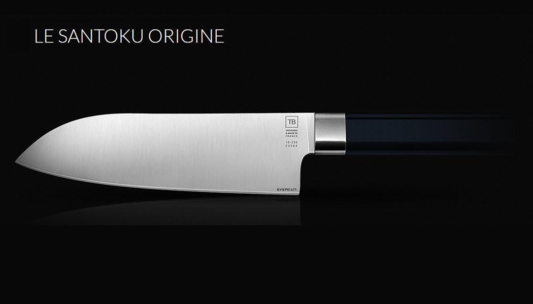 EVERCUT Couteau japonais Couper Eplucher Cuisine Accessoires   