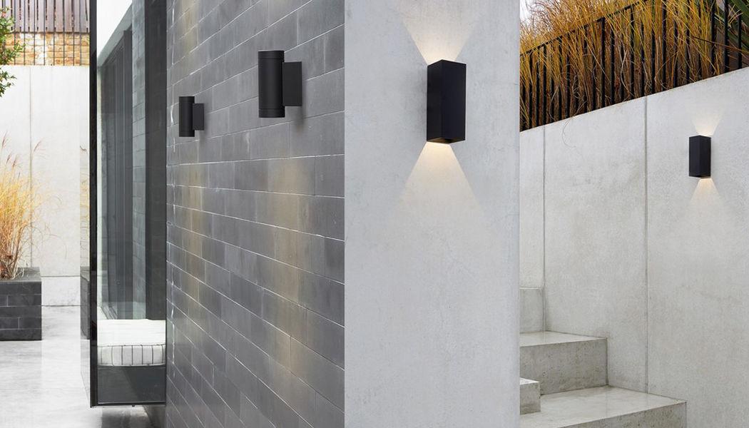 ASTRO Applique d'extérieur Appliques d'extérieur Luminaires Extérieur Jardin-Piscine | Design Contemporain