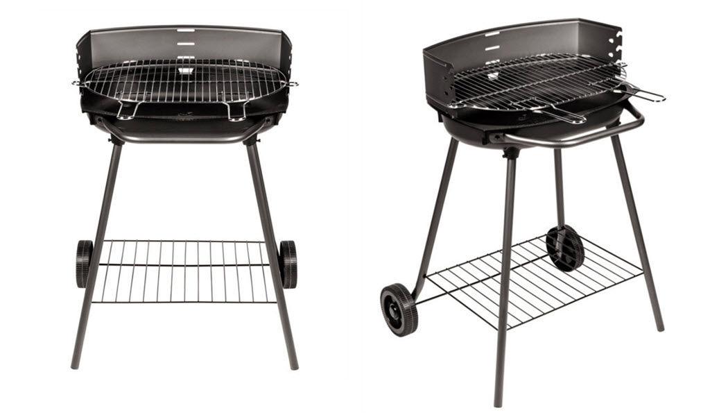 Somagic Barbecue au charbon Barbecues Extérieur Divers  |