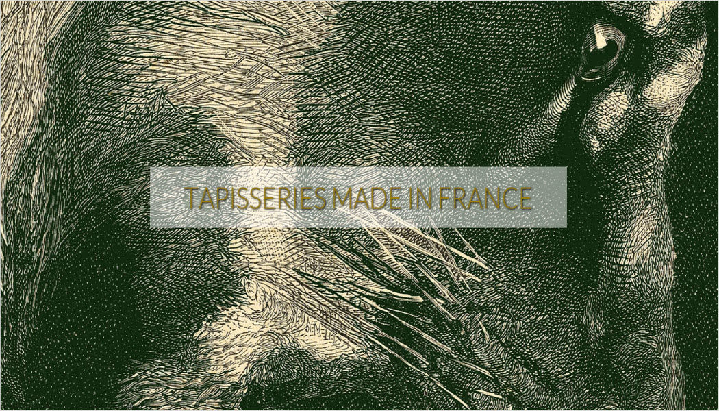 LES MATURINS Tapisserie Tissus d'ameublement Tissus Rideaux Passementerie  |