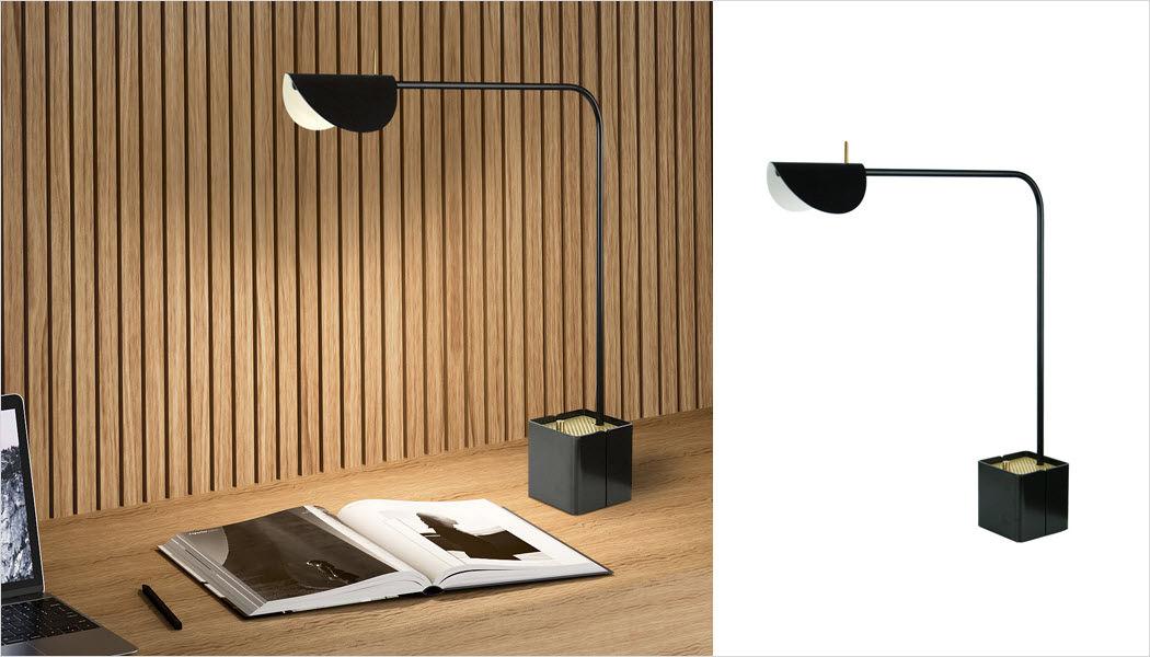 BS.LIVING Lampe de bureau Lampes Luminaires Intérieur  |