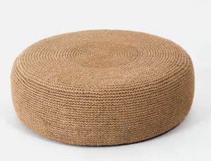 CHIC INTEMPOREL - eco design - Pouf