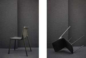 STEPHAN DIEZ -  - Chaise