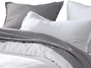 Blanc Cerise Drap de lit