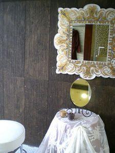 14 Ora Italiana Dalle de liège murale