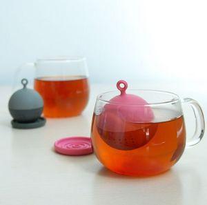 Boule à thé