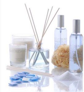 Diffuseur de parfum par capillarité