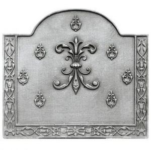 Plaque de cheminée-Reignoux Creations