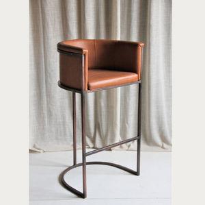 Chaise haute de bar-VIPS AND FRIENDS-Popol Large