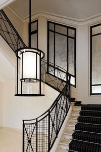 JM CREATIONS PARIS -  - Lanterne D'intérieur