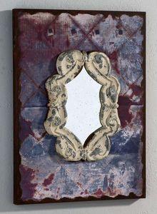 ILSE HOME -  - Miroir De Circulation