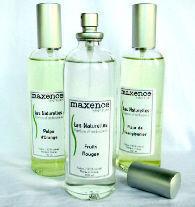 MAXENCE - 100 ml (env 700 actions) - Vaporisateur