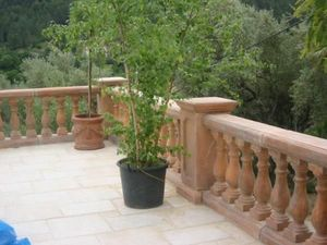 SUD DECOR SDP -  - Balustre