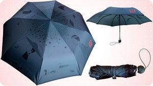 MADAME MO - saisons - Parapluie