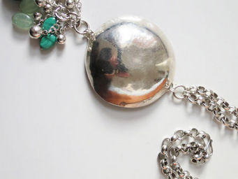 blili's - collection pure - Collier