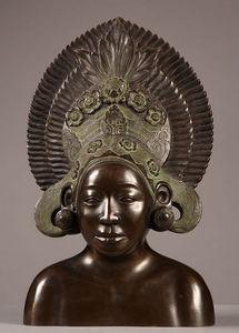 Galerie Atena -  - Buste
