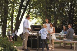 Weber -  - Barbecue Au Charbon