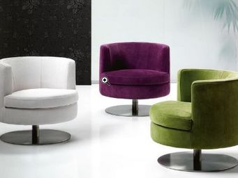 Ambiance Tiffany -  - Fauteuil