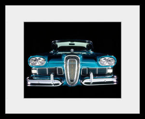 PHOTOBAY - edsel corsair 4-door hardtop - Photographie