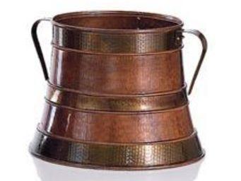 CELATO RITO - 8385 cm - Cache Pot