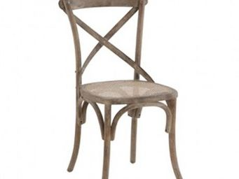 Hanjel - hanjel - chaise paris assise cannée - hanjel - ant - Chaise Paillée