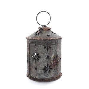 LONDON ORNAMENTS - star tea light holder - Lanterne D'extérieur