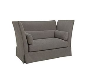 EARTH FRIENDLY UPHOLSTERY -  - Canapé 2 Places