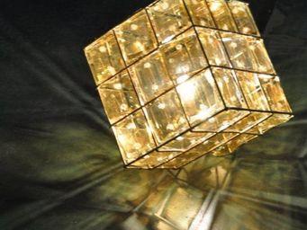 Spiridon -  - Lampe � Poser