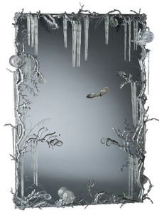 JOY DE ROHAN CHABOT -  - Miroir