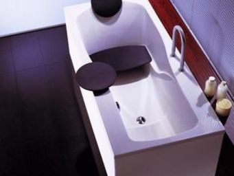 Hoesch Design France - modula - Baignoire � Encastrer