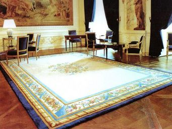 Manufacture Robert Four -  - Tapis Sur Mesure