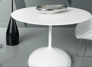 Marzais Creations -  - Table De Repas Ronde