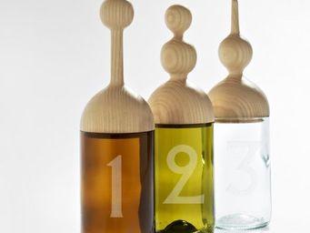 SLOW DESIGN - vetro trio - Pot De Cuisine
