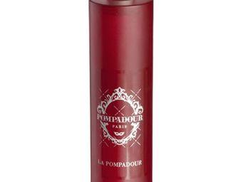 POMPADOUR - la pompadour - Parfum D'intérieur