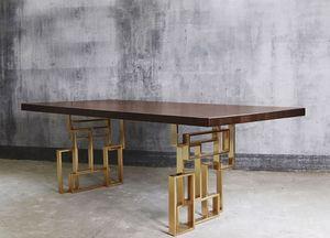 MARTIN EDEN - hermès - Table Bureau