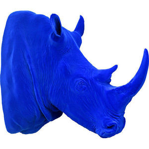 MIO INTERNATIONAL - rhinocéros - Trophée De Chasse