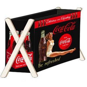 Avenue Of The Stars - porte-revues coca-cola - Range Revues
