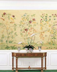 Paul Montgomery Studio -  - Papier Peint Panoramique