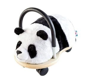 WHEELY BUG - porteur wheely panda - petit modle - Trotteur