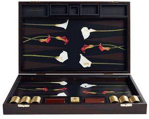 ALEXANDRA LLEWELLYN DESIGN -  - Backgammon