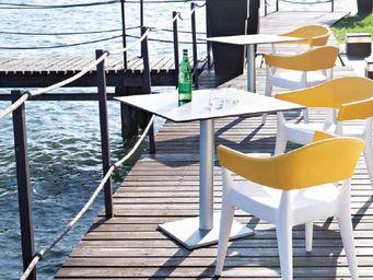 Alma Design - jo - Fauteuil De Terrasse
