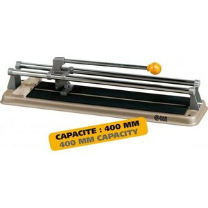 FARTOOLS - coupe carrelage manuel 400 mm fartools - Coupe Carrelage