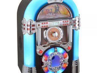 La Chaise Longue - jukebox cd memphis - Jukebox