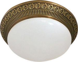 FEDE - surface lighting bilbao ii collection - Plafonnier